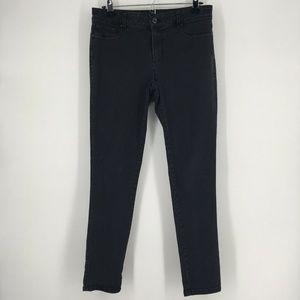 White House Black Market Jeans Black Jeggings